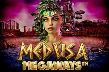 Medusa Megaways slot free play demo