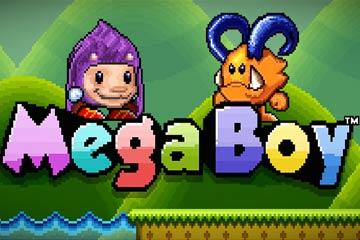 Mega Boy slot free play demo