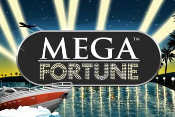 Mega Fortune slot free play demo