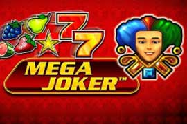 Mega Joker slot free play demo