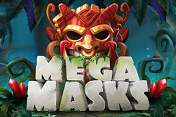 Mega Masks slot free play demo