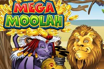 Mega Moolah slot free play demo