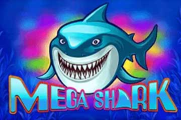 Mega Shark slot