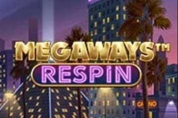 Megaways Respin slot free play demo