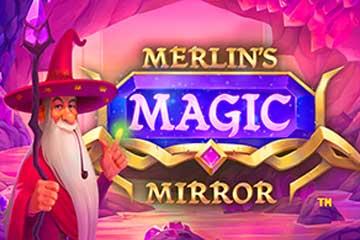 Merlins Magic Mirror slot free play demo