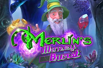 Merlins Moneyburst slot free play demo