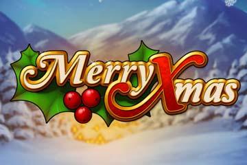 Merry Xmas slot free play demo