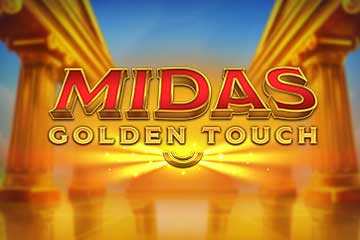 Midas Golden Touch slot free play demo