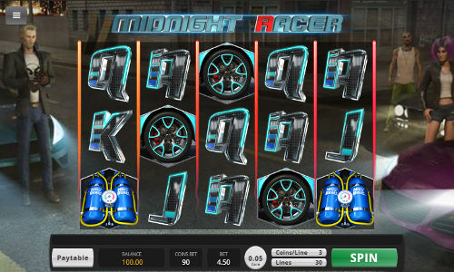 Lightning Gems Slot - Try it Online for Free or Real Money