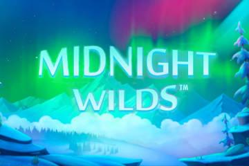 Midnight Wilds slot free play demo