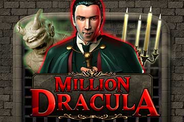 Million Dracula slot free play demo