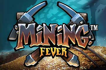 Mining Fever slot free play demo