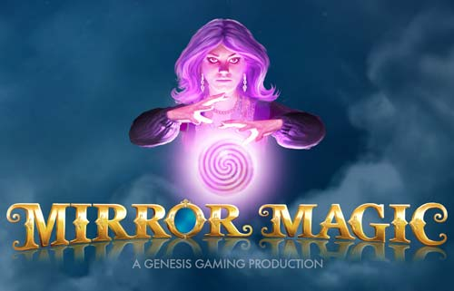 Mirror Magic game is not yet available for fun play.
