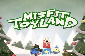 Misfit Toyland slot free play demo