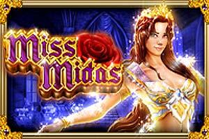 Miss Midas logo