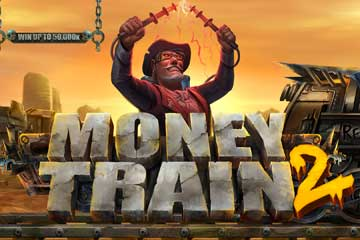 Money Train 2 slot free play demo