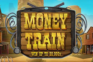 Money Train slot free play demo