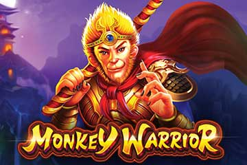 Monkey Warrior slot free play demo