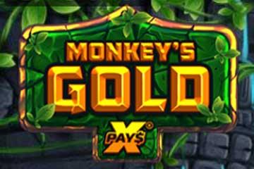 Monkeys Gold slot free play demo