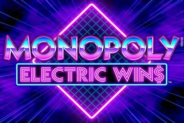 Monopoly Electric Wins slot free play demo