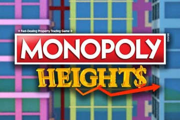 Monopoly Heights slot free play demo