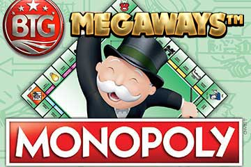 Monopoly Megaways slot