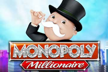 Monopoly Millionaire slot free play demo