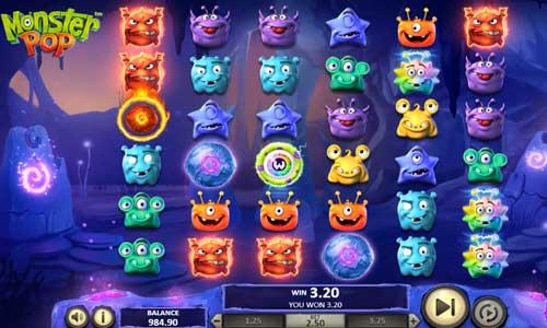 Monster Pop slot