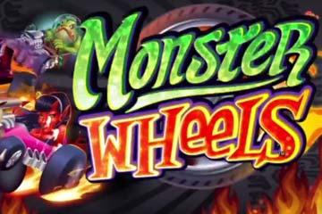 Monster Wheels logo