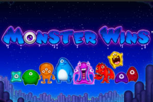 Monster Wins slot