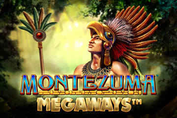 Montezuma Megaways slot free play demo