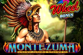 Montezuma slot free play demo