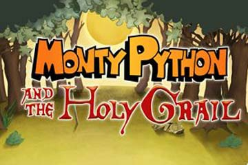 Monty Pythons Holy Grail slot free play demo