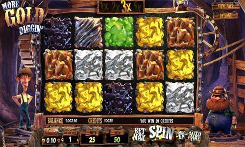 Alkemors Tower Slot Machine - Play Online For Free
