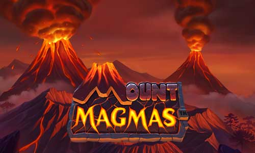 Mount Magmas game is not yet available for fun play.