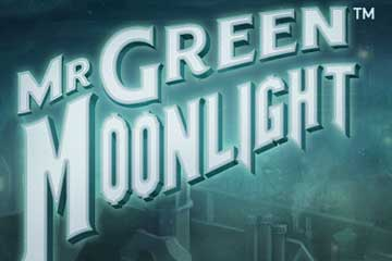 Up to £100 Bonus! Play Mr Green: Moonlight Slot at Mr Green