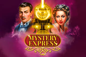 Mystery Express slot free play demo