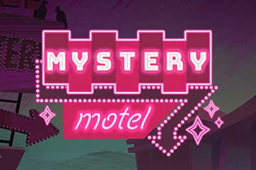 Mystery Motel slot free play demo