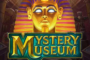 Mystery Museum slot free play demo