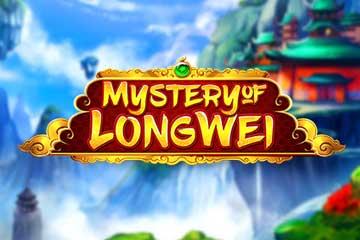Mystery of Longwei slot free play demo