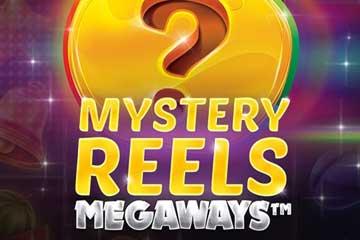 Mystery Reels Megaways slot free play demo