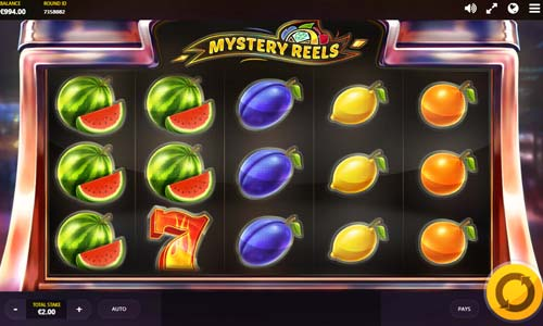 Mystery Reels slot free play demo