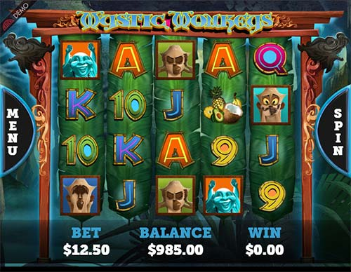 Disco Night Fright Slot Machine Online ᐈ Genesis Gaming™ Casino Slots
