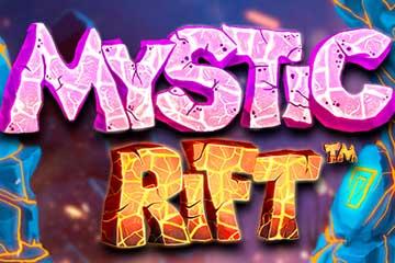 Mystic Rift slot free play demo