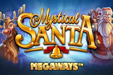 Mystical Santa Megaways slot free play demo