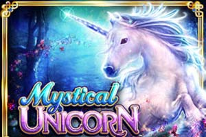 Mystical Unicorn Slot App