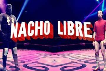 Nacho Libre slot free play demo