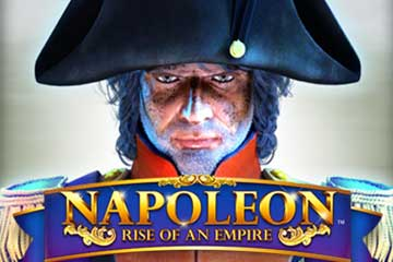 Napoleon Rise of an Empire slot free play demo