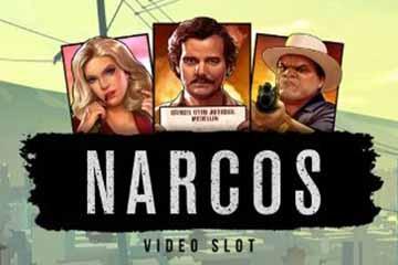 Narcos slot free play demo