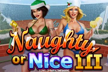 Naughty Or Nice 3 slot free play demo